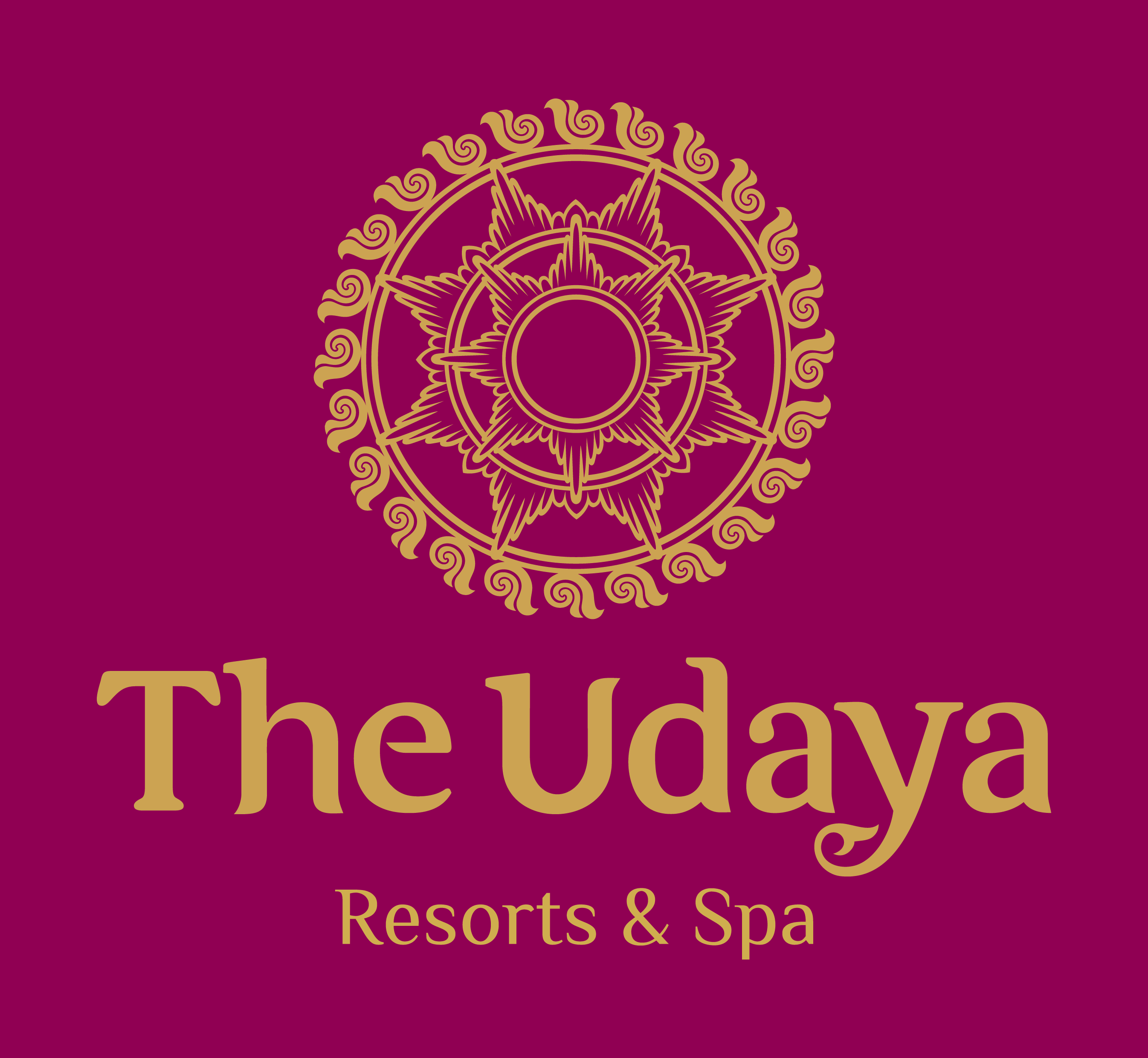 The Udaya Resort & Spa