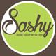 Sashy Little Kitchen
