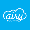 Airy Rooms