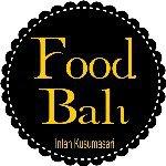Food Bali