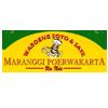 Waroeng Soto & Sate Maranggi Poerwakarta Ua Nde