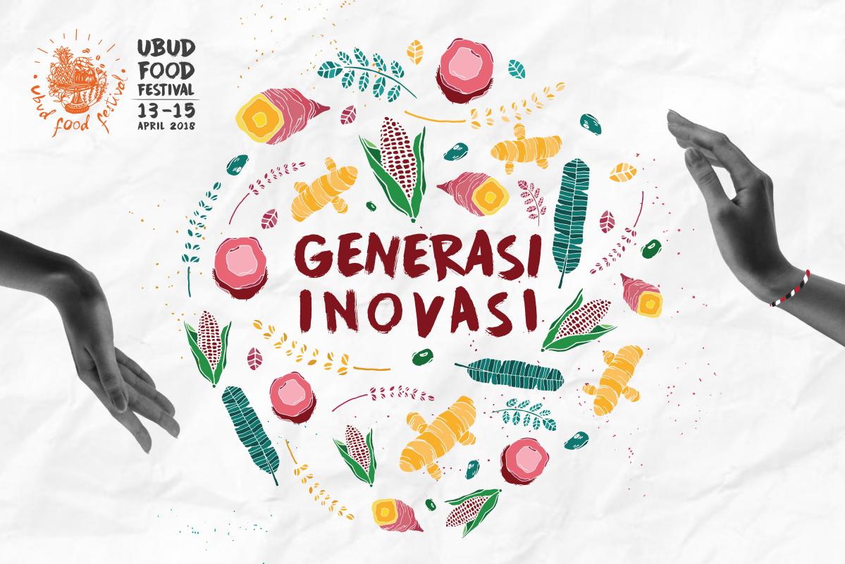 Uff18 Merayakan Generasi Indonesia Yang Membawa Inovasi Ke