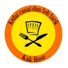 Roti Canai dan Teh Tarik Kak Rose